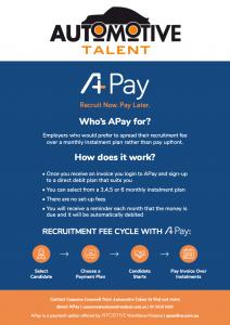 APay Brochure